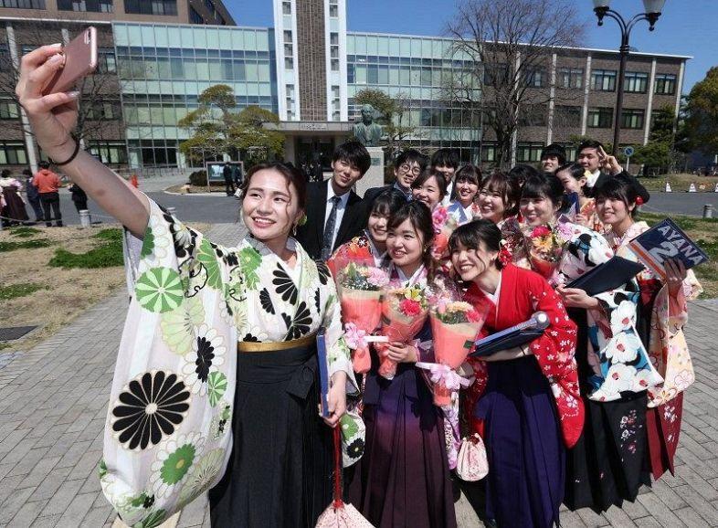広島大学卒業式中止