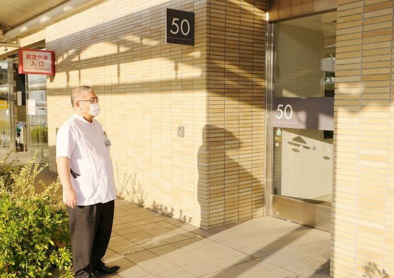 コロナ 市立 病院