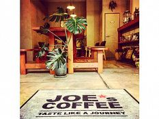 JOE's COFFEE